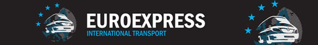 reklama euroexpress international transport