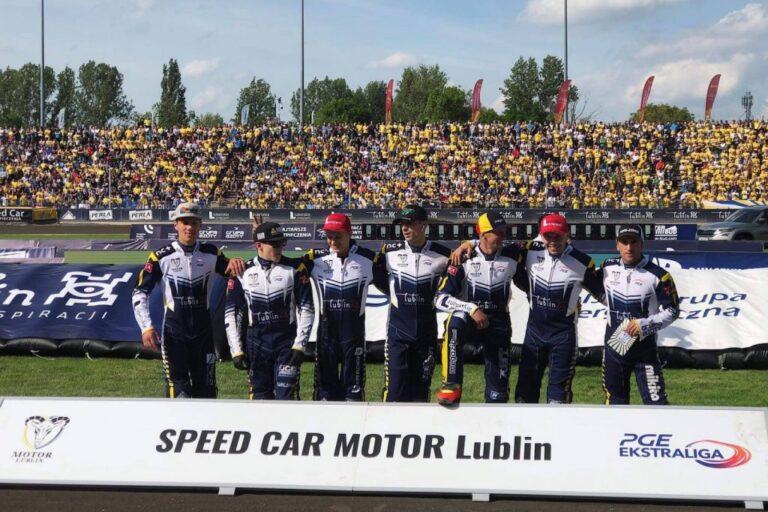 Źródło: FB Speed Car Motor Lublin