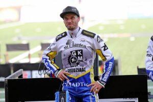 Devastating news from Grudziadz. Krzysztof Buczkowski seriously injured
