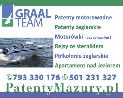 reklama graal team