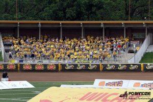 Co oznacza zapełnienie stadionu w 25 procentach? Niestety, nie chodzi o całkowitą pojemność