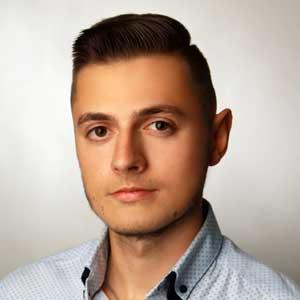 Sebastian Sirek