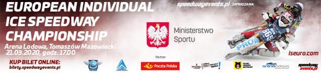 European Individual Ice Speedway Championship
