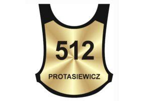 Złoty plastron dla Piotra Protasiewicza!