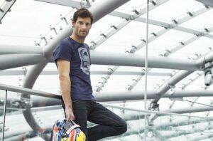 """Mark Webber: Żużel jest jak boks. Zawodnicy są w """"ringu"""" i nie mogą się schować"""