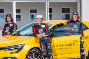Renault Nawrot sponsorem głównym Betard Sparty Wrocław