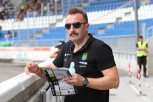"""Żużel. Sternik ROW-u zadowolony z transferów. """"Fenomenalny trener, drużyna, no i prezes"""""""