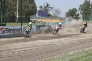 Festiwal upadków w Rawiczu. Lidsey i Szlauderbach dali zwycięstwo Kolejarzowi