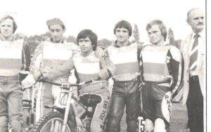 40 lat minęło… W 1980 roku Polska zdobyła brąz w DMŚ