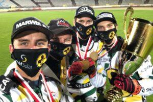 Liga Juniorów: Falubaz wygrywa wszędzie, ale nie u siebie, triumf Włókniarza