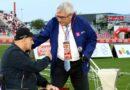 """Czarnecki o """"czarnym sporcie"""" i siatkówce: Oj FIM, oj FIFA, oj BSI…"""