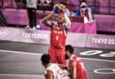 Tokio 2020. Polscy koszykarze wygrali po dreszczowcu!