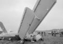 Żużel. Rocznica katastrofy lotniczej. Zginął opolski żużlowiec