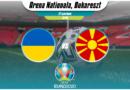 Piłka nożna. Euro 2020: Męczarnie Ukrainy i dwa rzuty karne w Bukareszcie